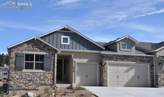 1678 Lazy Cat Lane, Monument, CO 80132 (#9089012) :: Action Team Realty