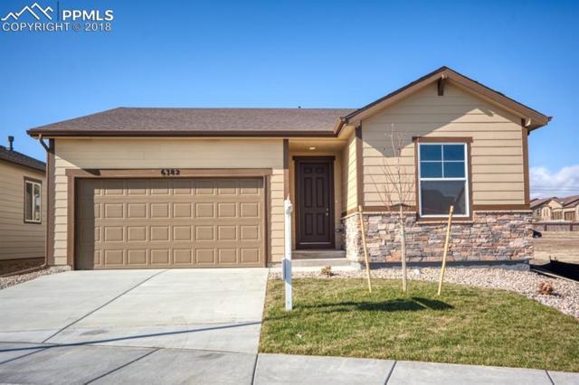 6382 Anders Ridge Lane, Colorado Springs, CO 80927 (#9166791) :: Jason Daniels & Associates at RE/MAX Millennium