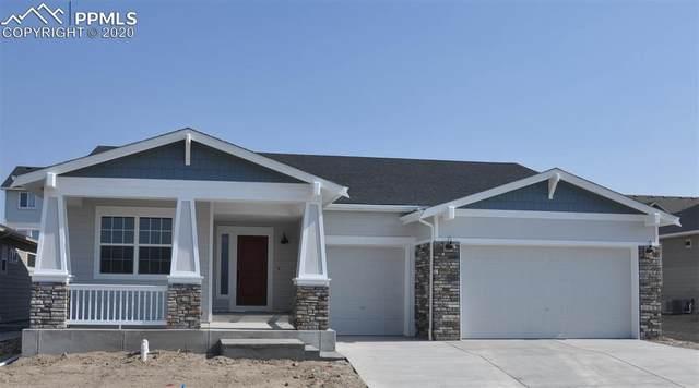 3270 Red Cavern Road, Colorado Springs, CO 80908 (#9170316) :: Venterra Real Estate LLC