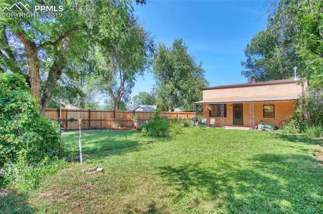1411 Arch Street, Colorado Springs, CO 80904 (#9289011) :: Venterra Real Estate LLC