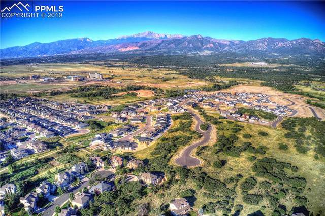 1286 Kelso Place, Colorado Springs, CO 80921 (#9298714) :: The Daniels Team