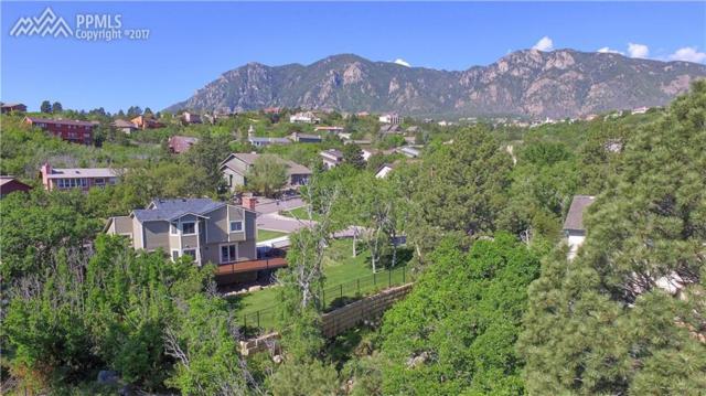 540 Brandywine Drive, Colorado Springs, CO 80906 (#9392385) :: 8z Real Estate