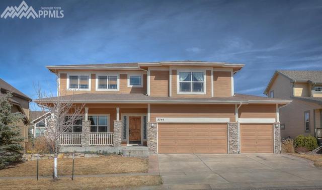 5744 Flicka Drive, Colorado Springs, CO 80924 (#9639120) :: RE/MAX Advantage