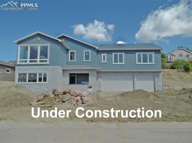 4656 Cedarmere Drive, Colorado Springs, CO 80918 (#9650765) :: 8z Real Estate