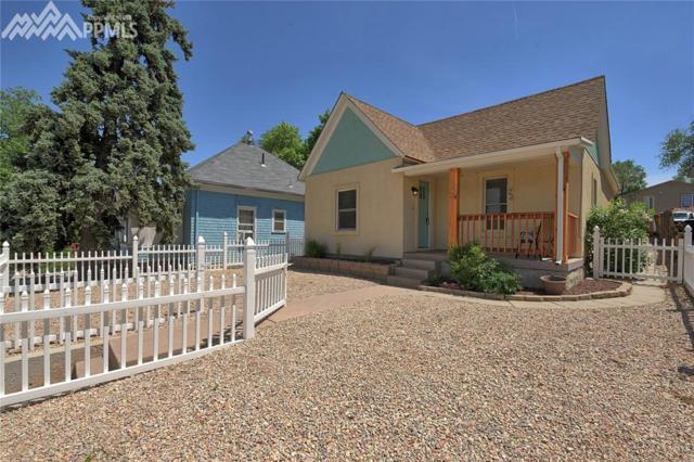 329 S El Paso Street, Colorado Springs, CO 80903 (#9942186) :: 8z Real Estate