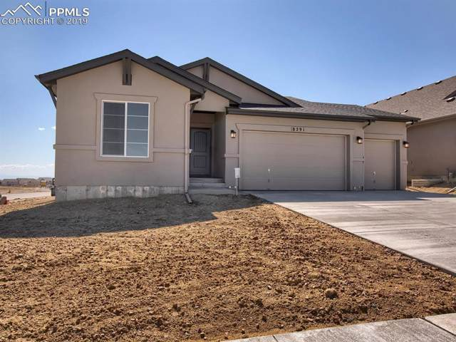 8291 Ryegate Way, Colorado Springs, CO 80908 (#1364579) :: CC Signature Group