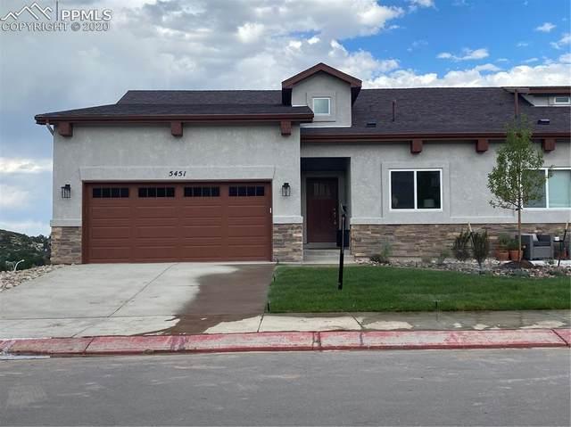 5451 Silverstone Terrace, Colorado Springs, CO 80919 (#1658119) :: 8z Real Estate