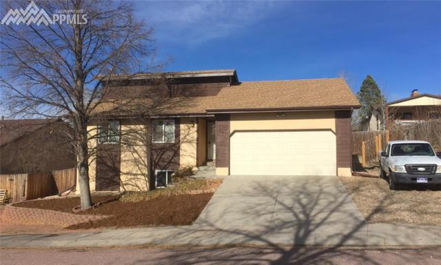 5136 Solar Ridge Drive, Colorado Springs, CO 80917 (#1822662) :: The Cutting Edge, Realtors