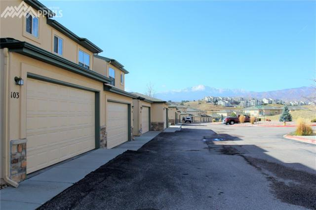 281 Eagle Summit Point #103, Colorado Springs, CO 80919 (#1875765) :: 8z Real Estate