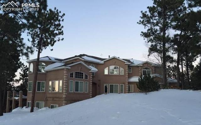 17547 Colonial Park Drive, Monument, CO 80132 (#2084777) :: Action Team Realty
