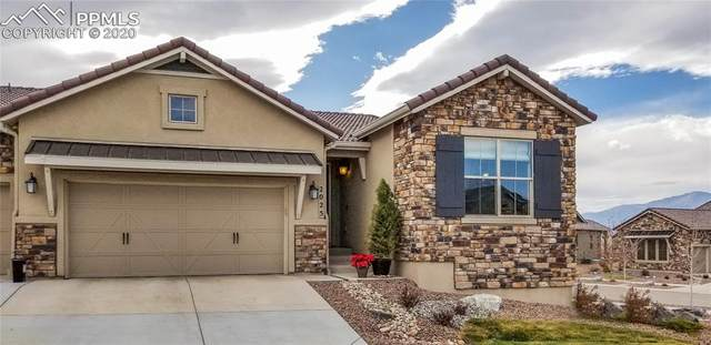 2025 Ruffino Drive, Colorado Springs, CO 80921 (#2729037) :: 8z Real Estate