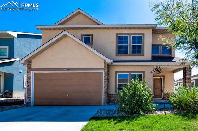 7963 Bonfire Trail, Fountain, CO 80817 (#3218837) :: Action Team Realty