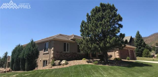 6250 Wilson Road, Colorado Springs, CO 80919 (#3272393) :: The Treasure Davis Team