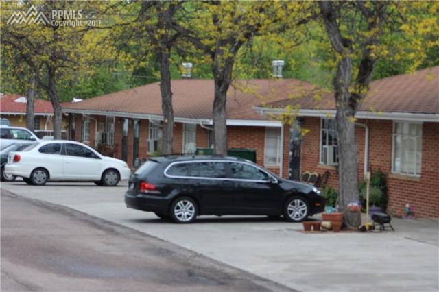 1707 Metzler Place, Colorado Springs, CO 80905 (#3565682) :: 8z Real Estate