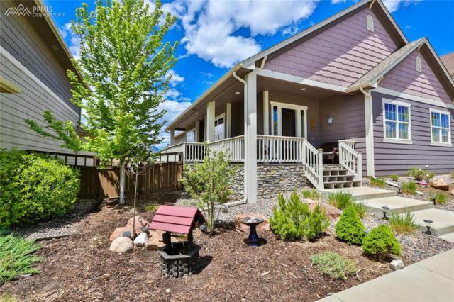 1290 Gold Hill Mesa Drive, Colorado Springs, CO 80905 (#4003325) :: 8z Real Estate