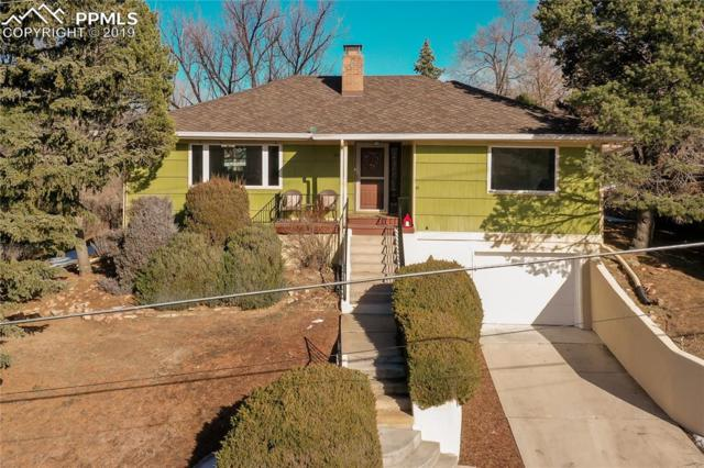 2005 Mount Washington Avenue, Colorado Springs, CO 80906 (#4092585) :: Tommy Daly Home Team