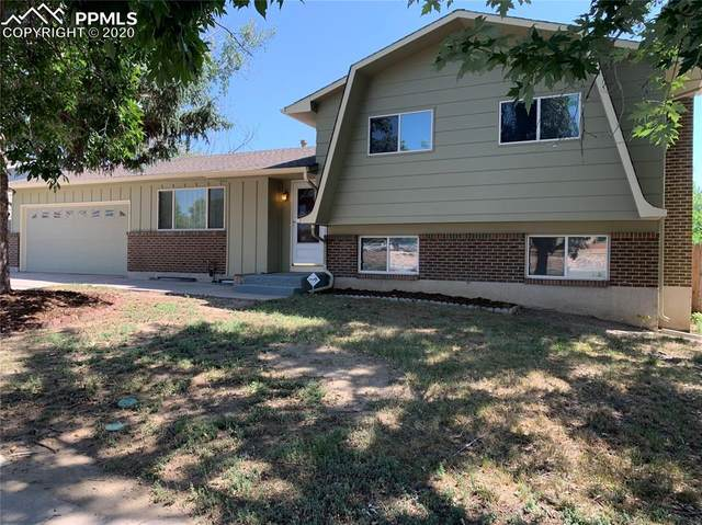4855 Meadowland Boulevard, Colorado Springs, CO 80918 (#4305609) :: Action Team Realty