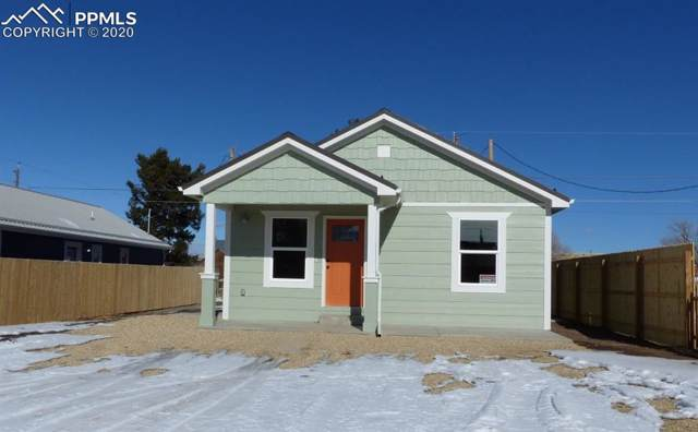 607 South Street, Silver Cliff, CO 81252 (#4392507) :: Action Team Realty