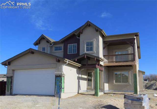 10508 Kelowna View, Colorado Springs, CO 80908 (#4901937) :: CC Signature Group