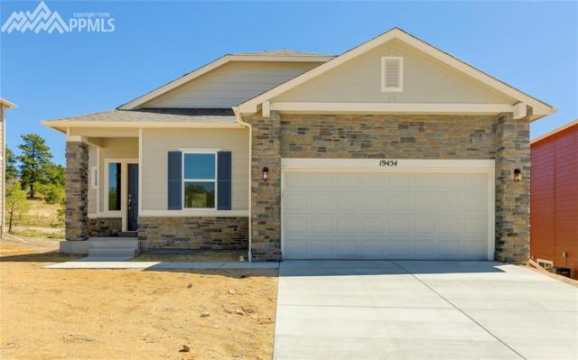 19454 Lindenmere Drive, Monument, CO 80132 (#4917694) :: 8z Real Estate