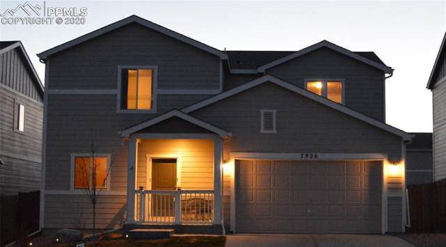 7926 Dry Willow Way, Colorado Springs, CO 80908 (#5066303) :: The Daniels Team