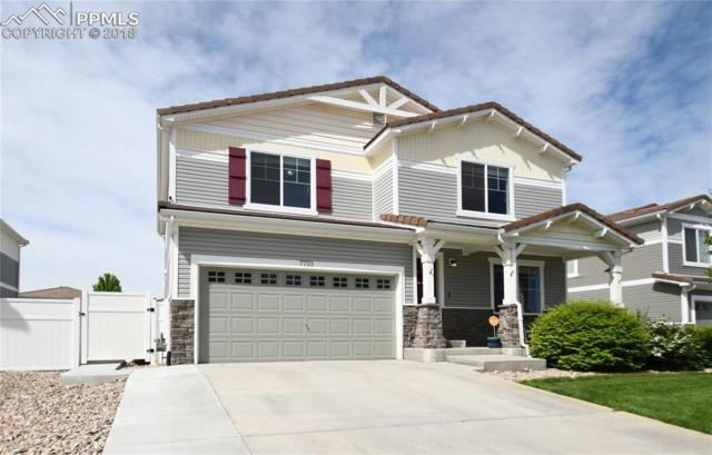 7721 Firecracker Trail, Fountain, CO 80817 (#5969532) :: Venterra Real Estate LLC
