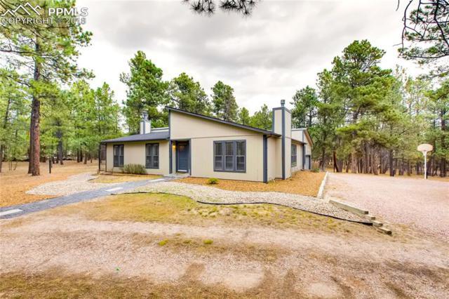 14015 Timber Grove Lane, Elbert, CO 80106 (#6088185) :: 8z Real Estate