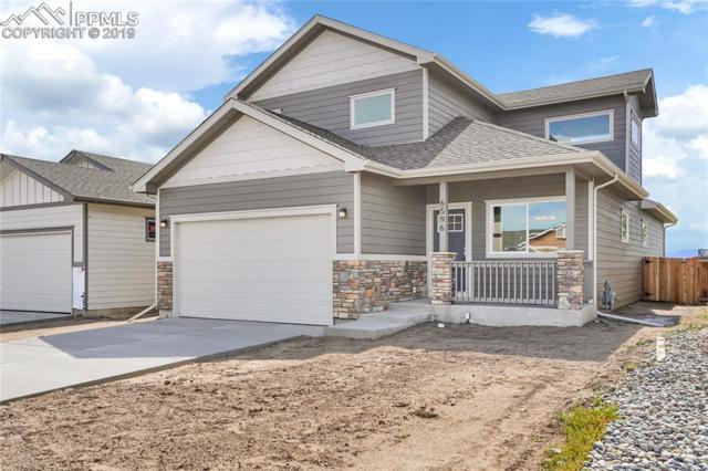 6596 Gelbvieh Road, Peyton, CO 80831 (#6276465) :: Action Team Realty