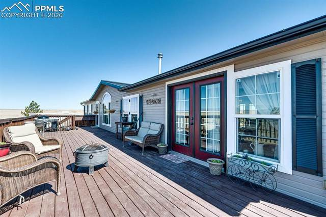 29350 Big Springs Road, Calhan, CO 80808 (#6298852) :: Action Team Realty