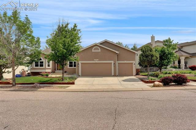 4650 Paramount Place, Colorado Springs, CO 80918 (#6844795) :: Tommy Daly Home Team