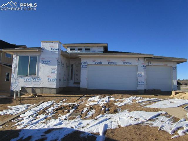 1150 Kelso Place, Colorado Springs, CO 80921 (#7130731) :: Jason Daniels & Associates at RE/MAX Millennium
