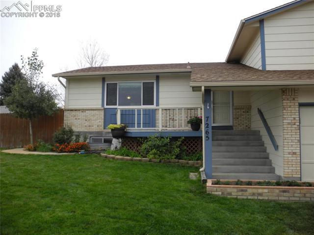 7265 Woodstock Street, Colorado Springs, CO 80911 (#7254858) :: 8z Real Estate