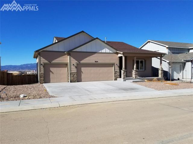 7824 Pinfeather Drive, Fountain, CO 80817 (#7937846) :: The Hunstiger Team