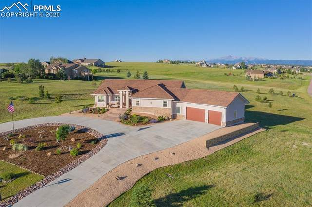20448 Hunting Downs Way, Monument, CO 80132 (#8242481) :: Action Team Realty