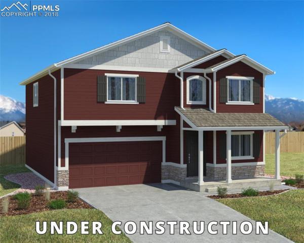 7243 Silver Moon Drive, Colorado Springs, CO 80923 (#9340826) :: Harling Real Estate