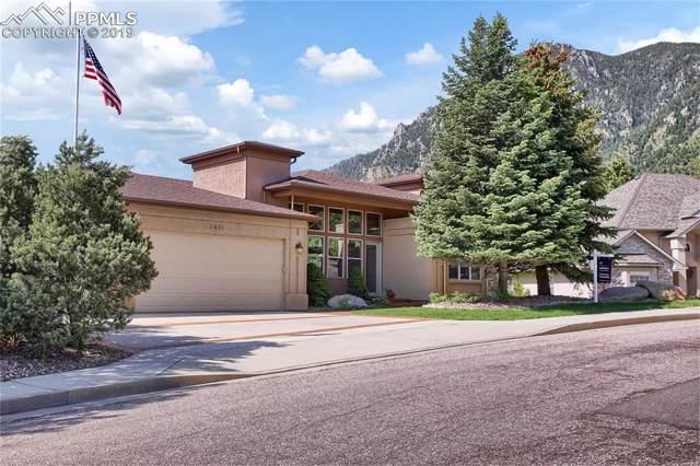 5415 Jarman Street, Colorado Springs, CO 80906 (#9532148) :: The Treasure Davis Team