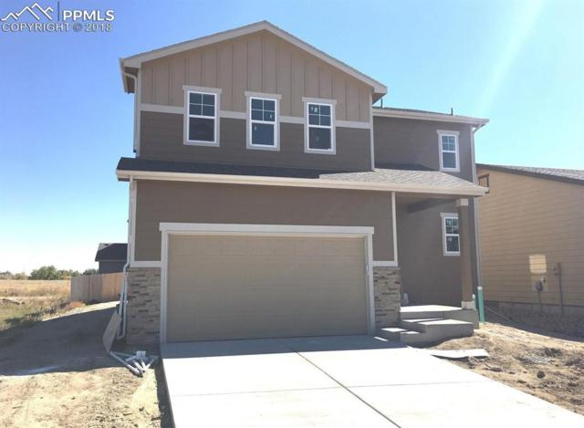 6461 Anders Ridge Lane, Colorado Springs, CO 80927 (#9561124) :: The Kibler Group