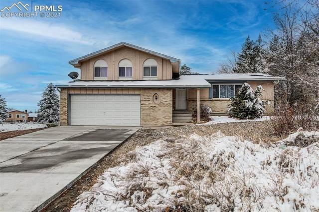 2502 Sierra Drive, Colorado Springs, CO 80917 (#9641291) :: HomeSmart