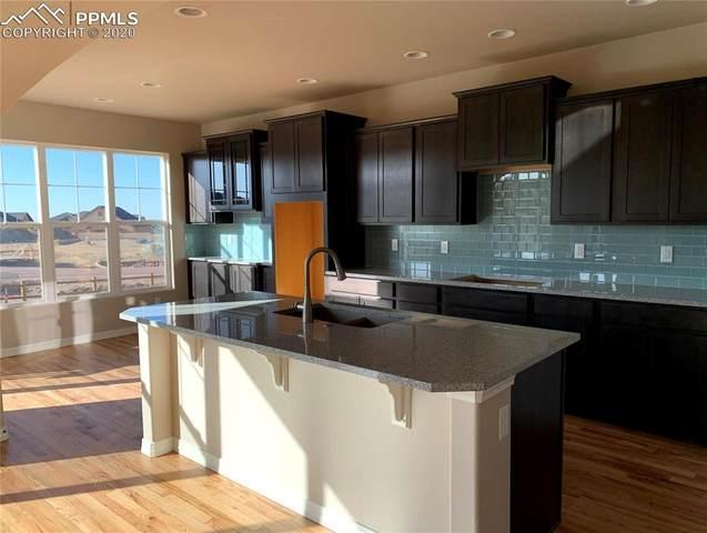 1515 Coronado Beach Drive, Monument, CO 80132 (#2137343) :: Fisk Team, RE/MAX Properties, Inc.