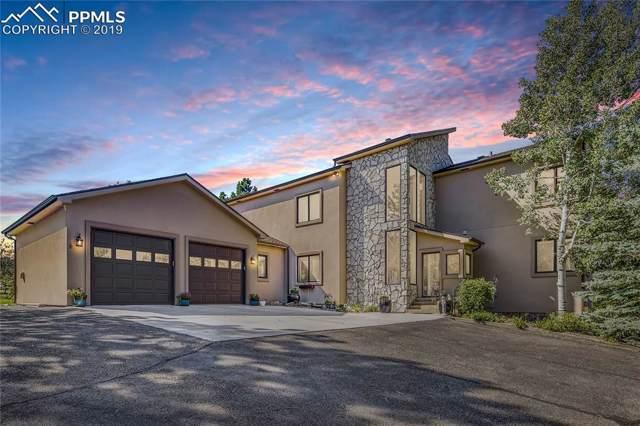 10705 Milam Road, Colorado Springs, CO 80908 (#2138589) :: Fisk Team, RE/MAX Properties, Inc.