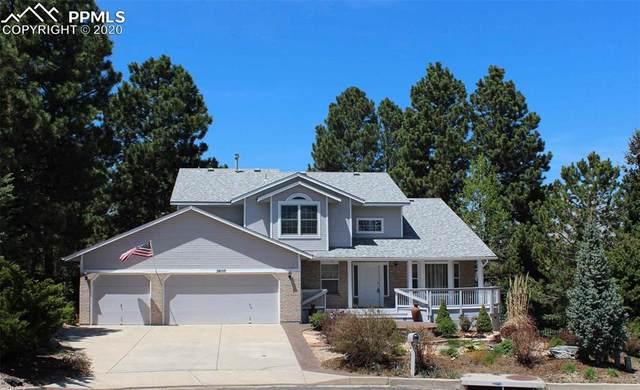 2600 Northcrest Drive, Colorado Springs, CO 80918 (#3001042) :: 8z Real Estate