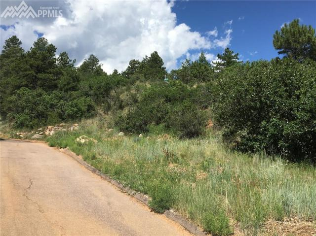 1054 Gold Camp Road, Colorado Springs, CO 80906 (#3623586) :: Action Team Realty