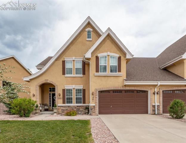 1861 Bel Lago View, Monument, CO 80132 (#4819267) :: Action Team Realty