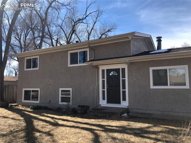 315 S Race Street, Fountain, CO 80817 (#4860821) :: Perfect Properties powered by HomeTrackR