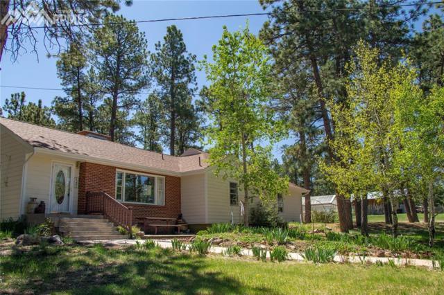 6285 Burgess Road, Colorado Springs, CO 80908 (#5140917) :: 8z Real Estate