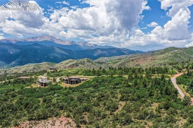 3765 Outback Vista Point, Colorado Springs, CO 80904 (#747916) :: The Treasure Davis Team | eXp Realty