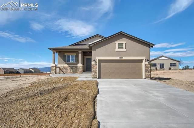8279 Scoby Court, Colorado Springs, CO 80908 (#8903205) :: 8z Real Estate