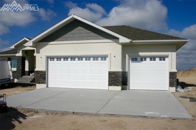 11970 Oregon Wagon Trail, Elbert, CO 80106 (#9323264) :: Fisk Team, RE/MAX Properties, Inc.