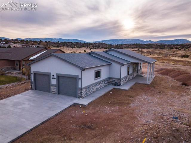 212 High Meadows Drive, Florence, CO 81226 (#1117237) :: CC Signature Group