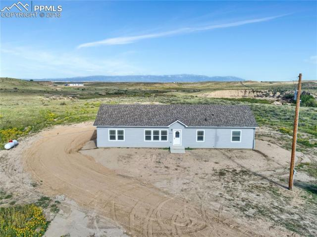 8614 Indian Village Heights, Fountain, CO 80817 (#2800985) :: Jason Daniels & Associates at RE/MAX Millennium